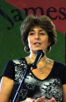 Judy Sheridan Gonzalez
